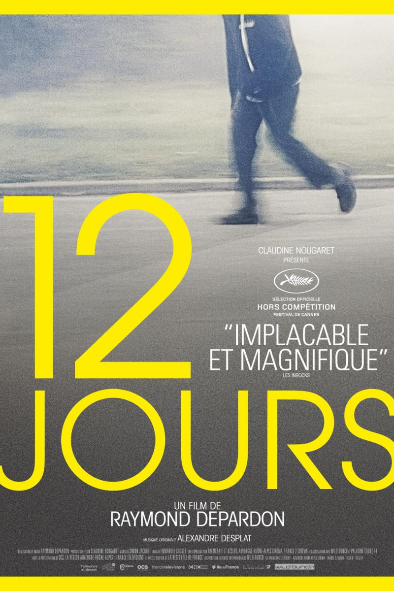 12 Jours