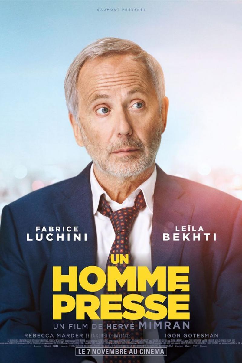 UnHommePressé_EclairColor_Gaumont