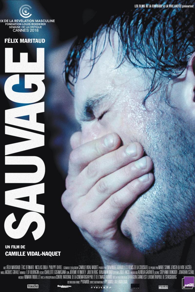 Poster_Sauvage_Pyramide_Distribution