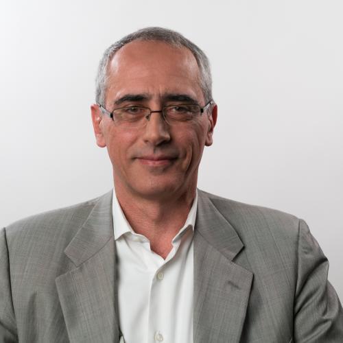 Jean Mizrahi