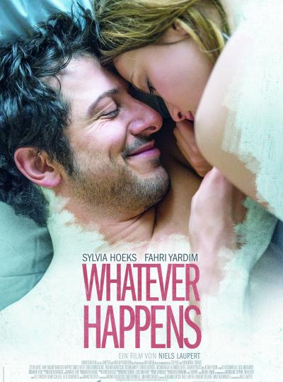 Whatever Happens Movie Poster available in EclairColor