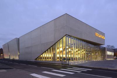 CinemaNext signe un accord avec le circuit français Mégarama pour l'équipement en EclairColor de 15 salles