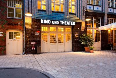 Hackesche Höfe Kino in Berlin to Become the First Cinema Complex Fully-Equipped with EclairColor HDR Technology