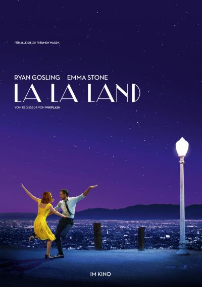 Ymagis Group Announces Re-Release of Damien Chazelle's LA LA LAND in EclairColor in Berlin & Nuremberg