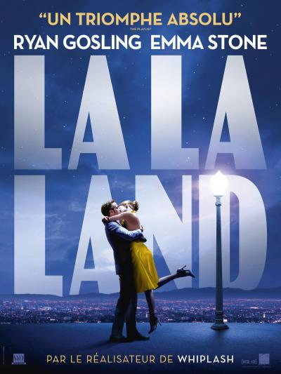 Ymagis Group Announces Theatrical Release of Damien Chazelle's LA LA LAND in EclairColor